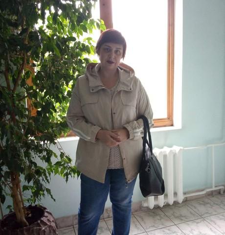 Девушки в Кемерово: Ольга, 43 - ищет парня из Кемерово