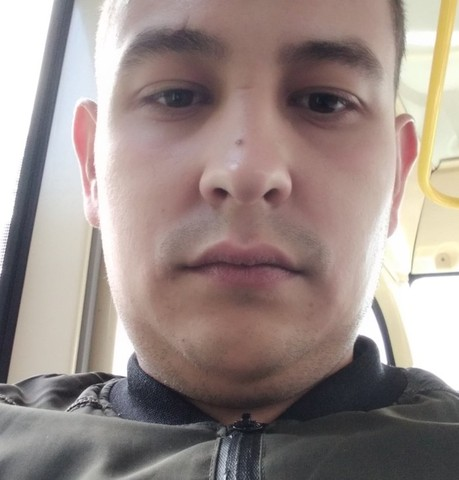 Парни в Казани (Татарстан): Газинур, 26 - ищет девушку из Казани (Татарстан)