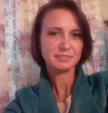 Девушки в Красноярске (Красноярский край): Юлия, 39 - ищет парня из Красноярска (Красноярский край)