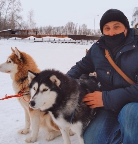 Парни в Ульяновске: Михаил, 35 - ищет девушку из Ульяновска