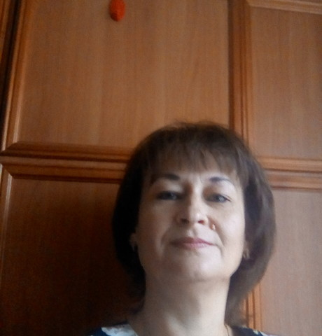 Девушки в Тамбове: Татьяна, 45 - ищет парня из Тамбова