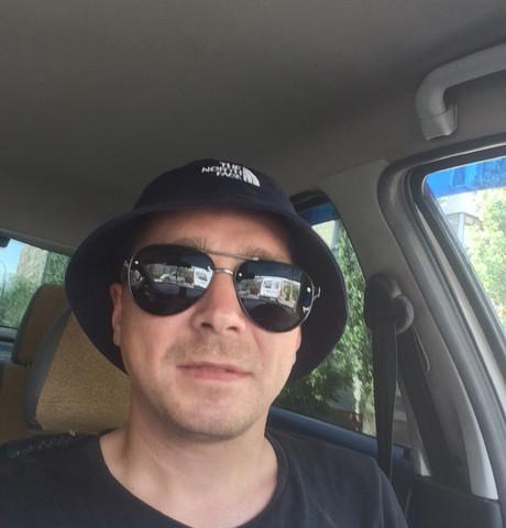 Парни в Волгограде: Виктор, 34 - ищет девушку из Волгограда