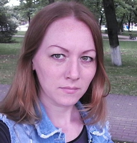 Девушки в Майкопе: Надежда Уроденко, 37 - ищет парня из Майкопа