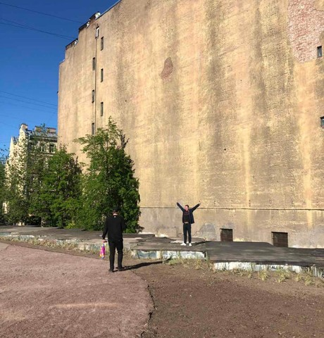 Парни в Мурманске: Павел, 34 - ищет девушку из Мурманска