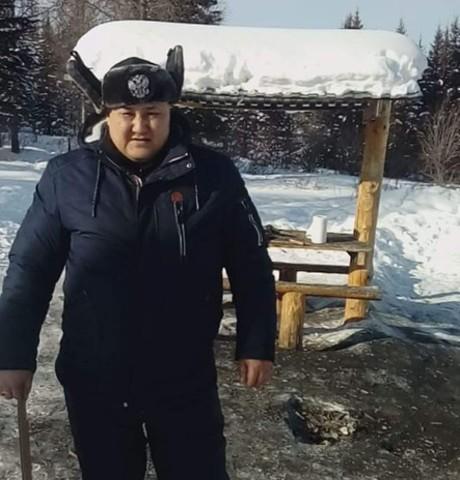 Парни в Кызыле: Каха Макартычан, 44 - ищет девушку из Кызыла