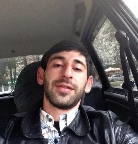 Парни в Черкесске: Альберт, 32 - ищет девушку из Черкесска