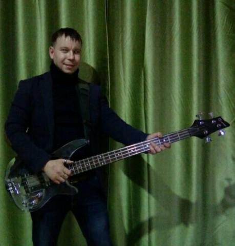 Парни в Южно-Сахалинске: Андрей, 35 - ищет девушку из Южно-Сахалинска