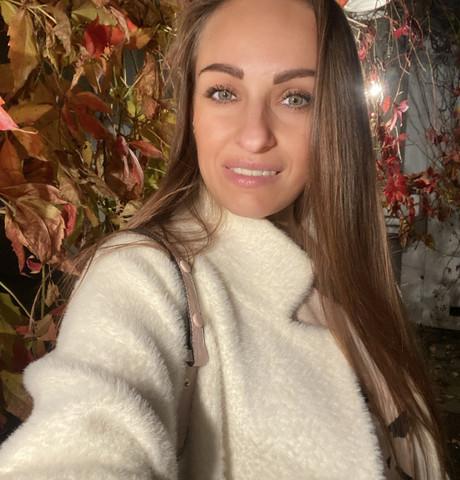 Девушки в Вологде: Наталия, 37 - ищет парня из Вологды