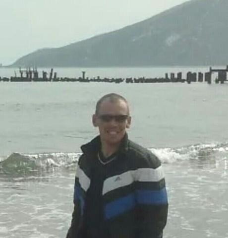 Парни в Уссурийске: Макс, 35 - ищет девушку из Уссурийска