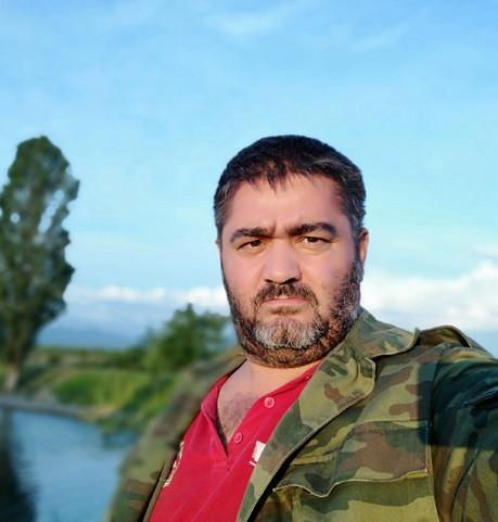 Парни в г. Грозный (Чечня): Лёма Хамзаев, 45 - ищет девушку из г. Грозный (Чечня)