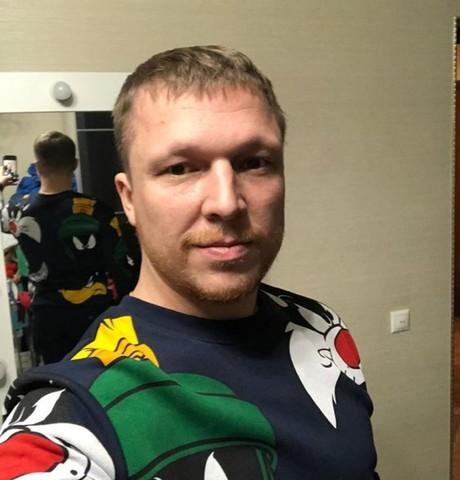 Парни в Симферополе: Сергей Бородин, 39 - ищет девушку из Симферополя