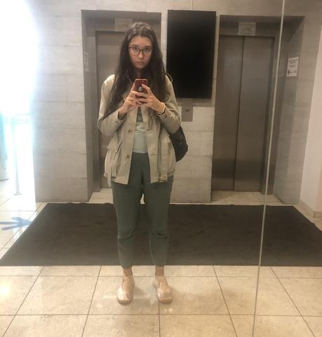 Девушки в Санкт-Петербурге: Алиса, 27 - ищет парня из Санкт-Петербурга