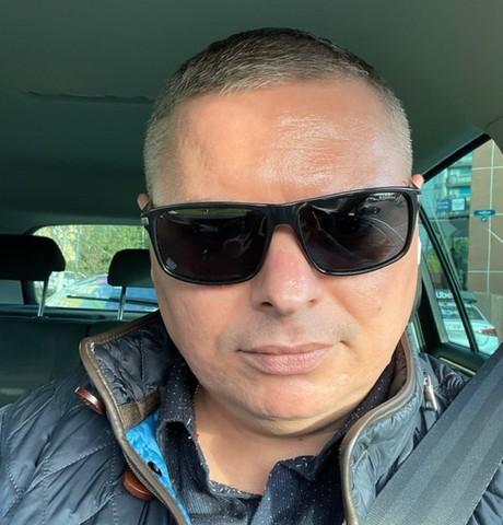Парни в Санкт-Петербурге: Ruslan, 37 - ищет девушку из Санкт-Петербурга