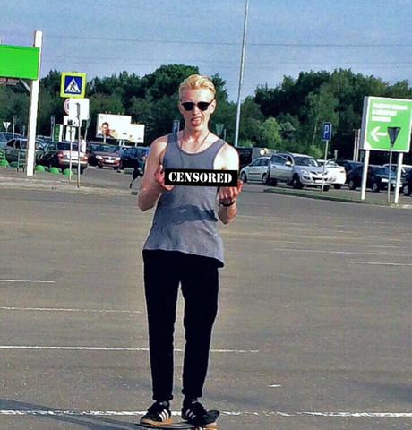Парни в Костроме (Костромская обл.): Lesha, 24 - ищет девушку из Костромы (Костромская обл.)