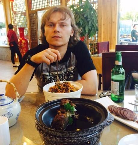 Парни в Елизово: Anticlone, 34 - ищет девушку из Елизово