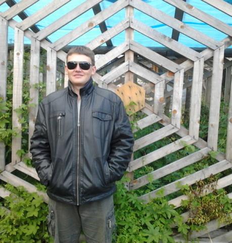 Парни в Партизанске (Приморский край): Евгений, 35 - ищет девушку из Партизанска (Приморский край)