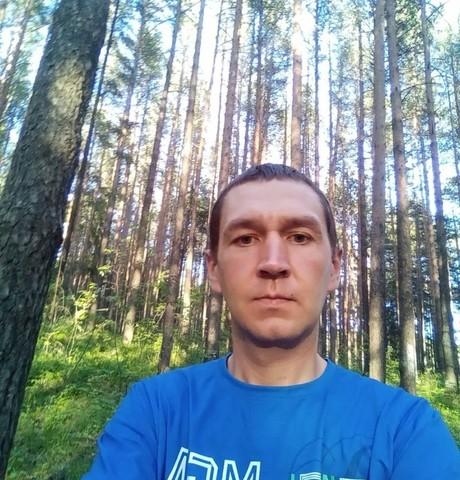 Парни в Дегтярске: Александр Шильников, 37 - ищет девушку из Дегтярска