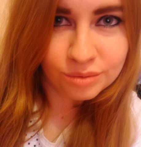 Девушки в Перми: Кэтрин, 33 - ищет парня из Перми