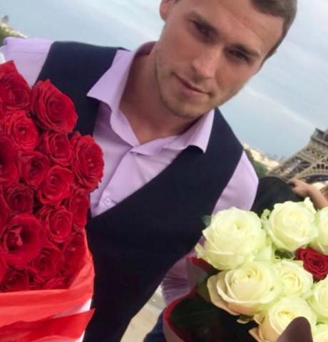 Парни в Саранске: Алекс, 28 - ищет девушку из Саранска