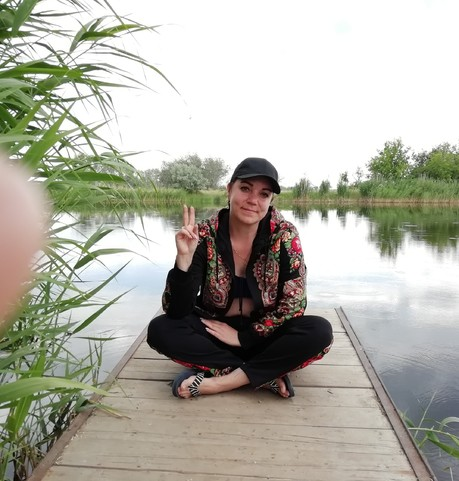 Девушки в Салехарде: Ольга, 40 - ищет парня из Салехарда