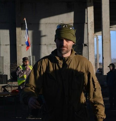 Парни в Гагарине: Андрей, 40 - ищет девушку из Гагарина