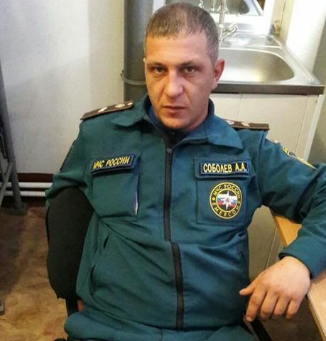 Парни в Елизово: Алексалександрандр, 35 - ищет девушку из Елизово