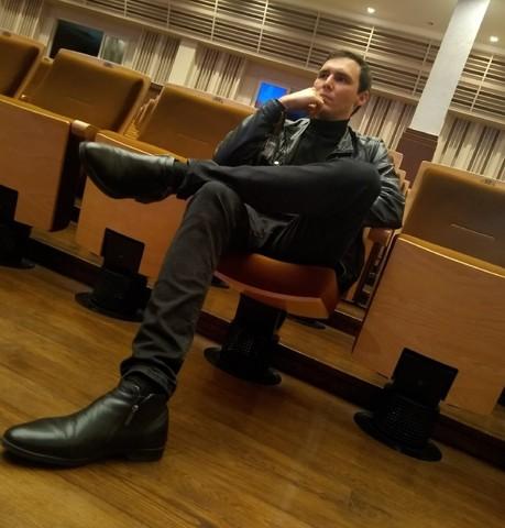Парни в Новосибирске: Дмитрий, 22 - ищет девушку из Новосибирска