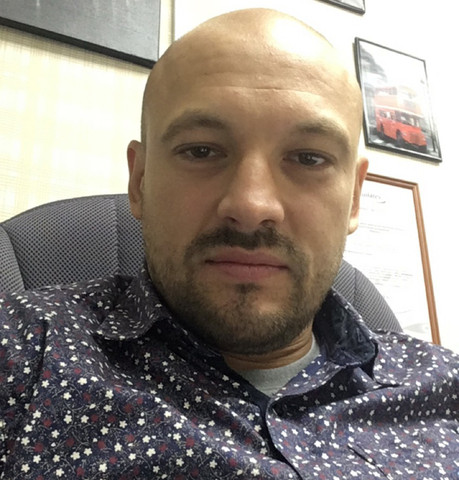 Парни в Мурманске: Дмитрий, 40 - ищет девушку из Мурманска