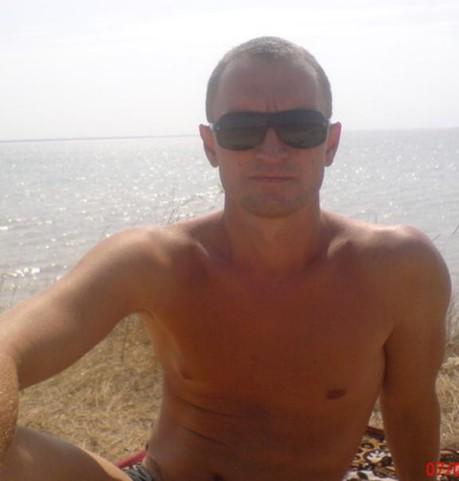 Парни в Шадринске: Андрей, 41 - ищет девушку из Шадринска