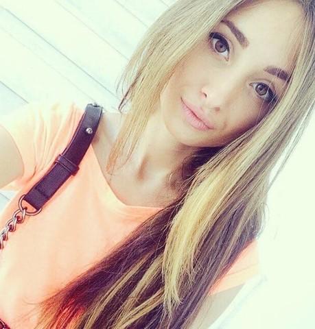 Девушки в Серпухове: Наталия, 23 - ищет парня из Серпухова