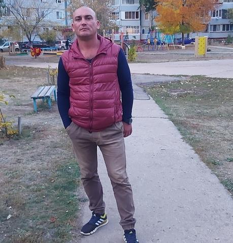 Парни в Балаково (Саратовская обл.): Андрей, 35 - ищет девушку из Балаково (Саратовская обл.)