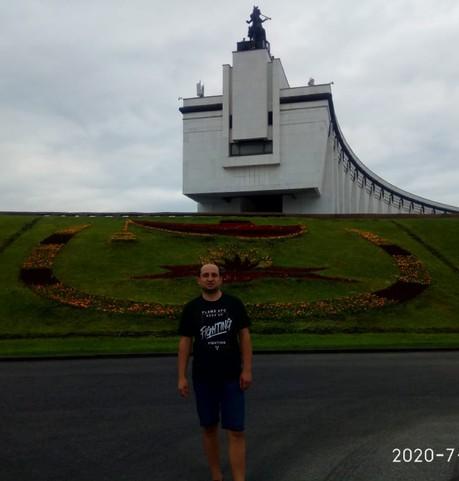 Парни в Губкине: Игорь, 32 - ищет девушку из Губкина
