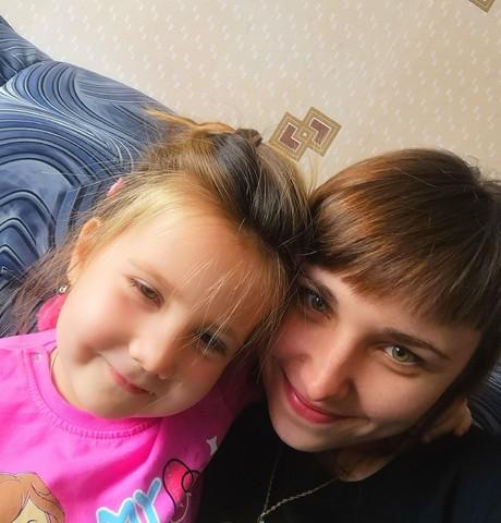 Девушки в Рубцовске: Валерия, 25 - ищет парня из Рубцовска