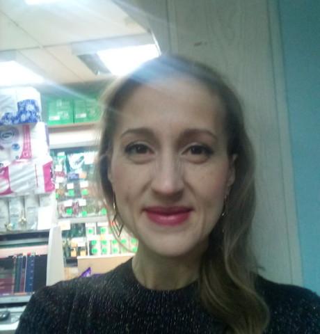 Девушки в Ижевске: Ольга, 43 - ищет парня из Ижевска