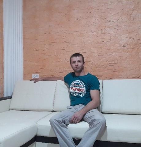 Парни в Черкесске: Владимир, 34 - ищет девушку из Черкесска