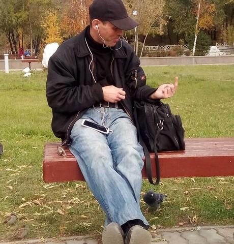 Парни в Улан-Удэ: Михаил, 40 - ищет девушку из Улан-Удэ