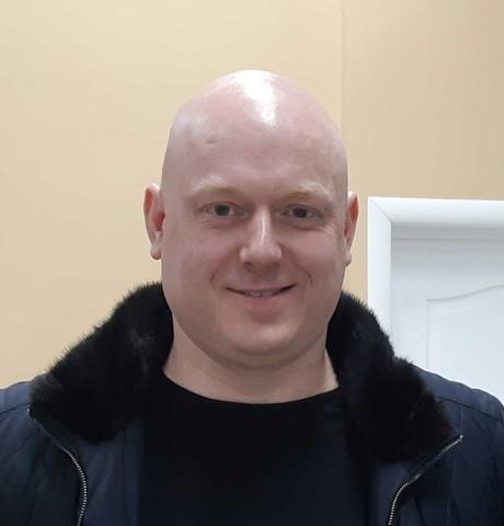 Парни в Костроме (Костромская обл.): Vladislav, 40 - ищет девушку из Костромы (Костромская обл.)