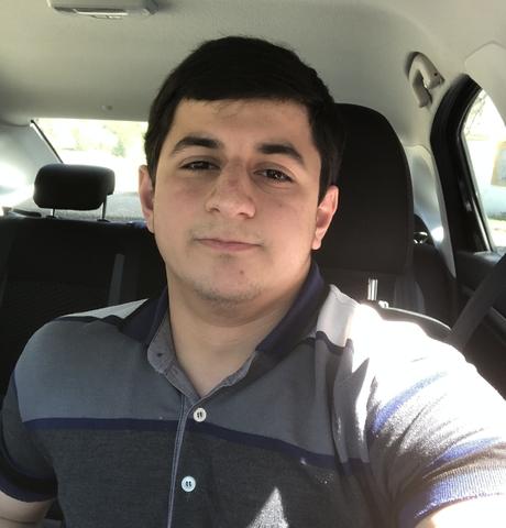 Парни в Дербенте: Летиф, 23 - ищет девушку из Дербента