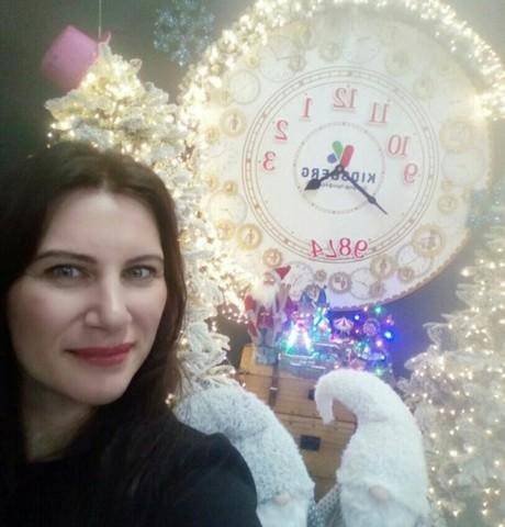 Девушки в Калининграде: Елена, 39 - ищет парня из Калининграда