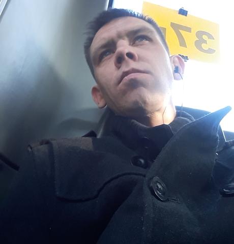 Парни в Смоленске: Павел, 33 - ищет девушку из Смоленска
