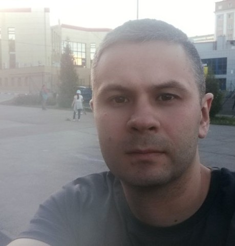 Парни в Новомосковске: Рома, 35 - ищет девушку из Новомосковска
