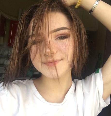 Девушки в Екатеринбурге: Вероника, 27 - ищет парня из Екатеринбурга