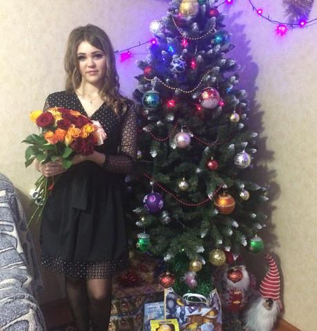 Девушки в Калининграде: Анастасия, 26 - ищет парня из Калининграда