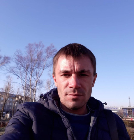 Парни в Корсаков: Никита, 31 - ищет девушку из Корсаков