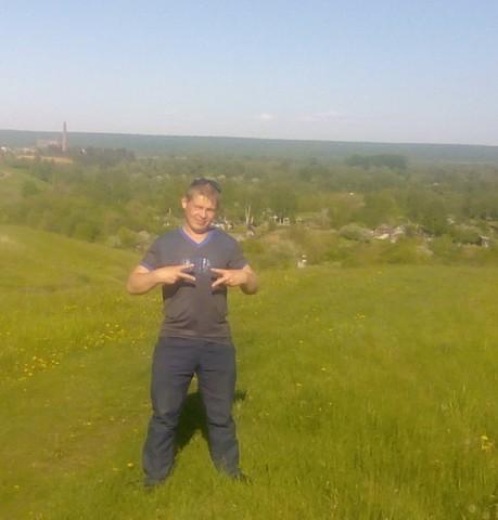 Парни в г. Канаш (Чувашия): Сергей Николаев, 33 - ищет девушку из г. Канаш (Чувашия)