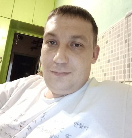 Парни в Апатиты: Александр Тимошин, 38 - ищет девушку из Апатиты