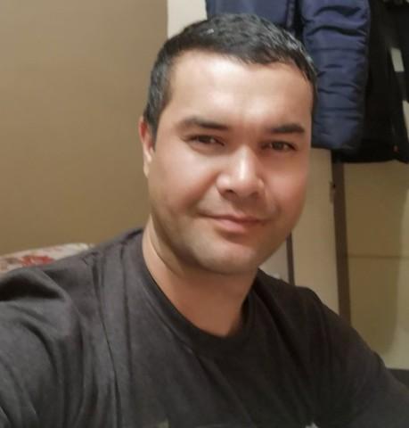 Парни в Нижневартовске: Волк, 35 - ищет девушку из Нижневартовска