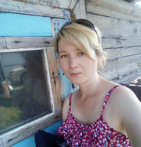 Девушки в Барабинске: Катя, 38 - ищет парня из Барабинска