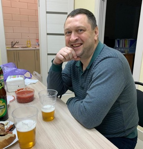 Парни в Саранске: Владимир, 40 - ищет девушку из Саранска