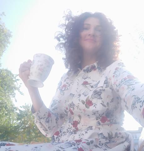 Девушки в Белгороде (Белгородская обл.): Марина, 42 - ищет парня из Белгорода (Белгородская обл.)